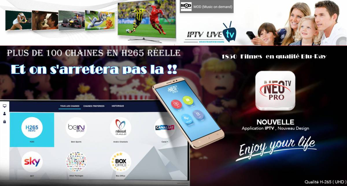 partager video iphone ipad