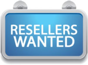reseller wanted